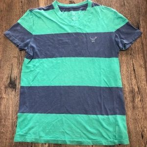 7/$20 American Eagle Outfitters V Neck Shirt XS